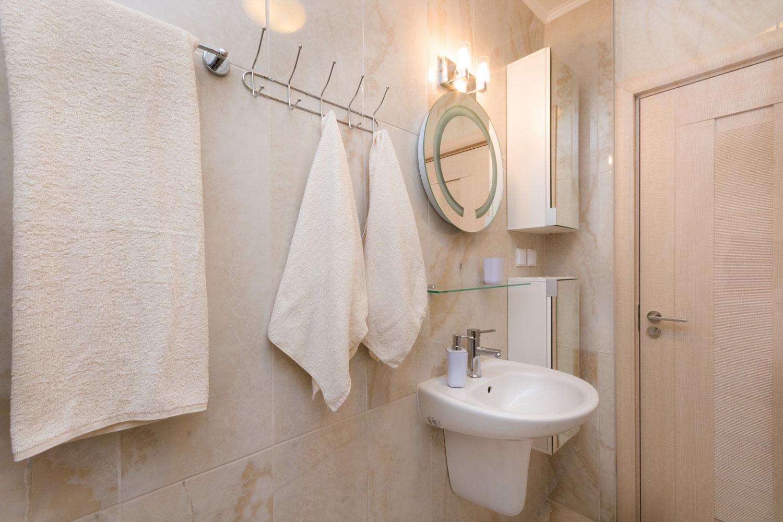 Апартамент с 2 спалня, комплекс Посейдон, гр. Несебър