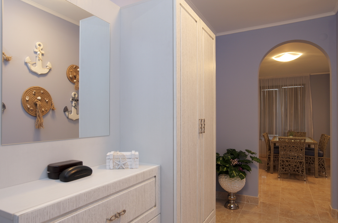 Апартамент с 2 спалня, комплекс Естебан, гр. Несебър