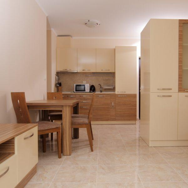 Апартамент с една спалня, комплекс Естебан, гр. Несебър